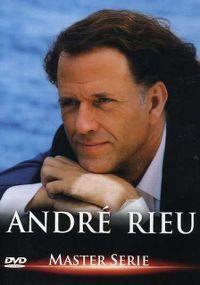 Cover André Rieu - Master série [DVD]